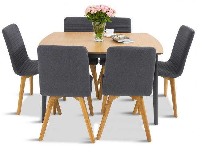 Jak Wybrać Odpowiednie Stoły I Krzesła Kuchenne