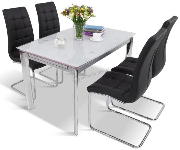 stół i 4 krzesła do kuchni