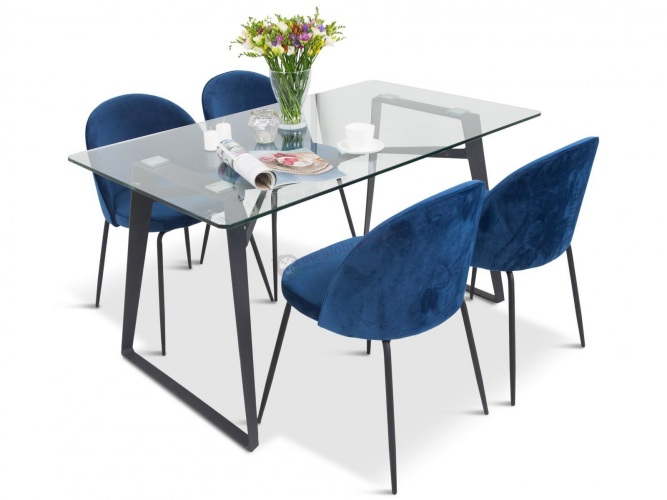 stół do jadalni 4 osobowy