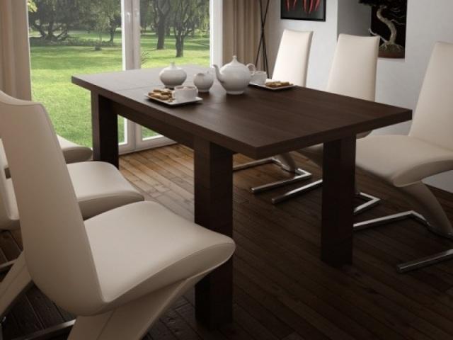 stół 70 cm rozkładany
