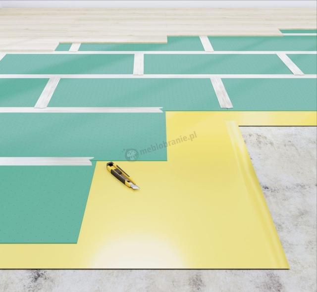 panele podłogowe montaż instrukcja
