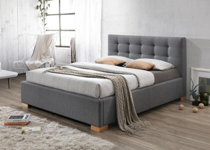jakie łóżko kontynentalne