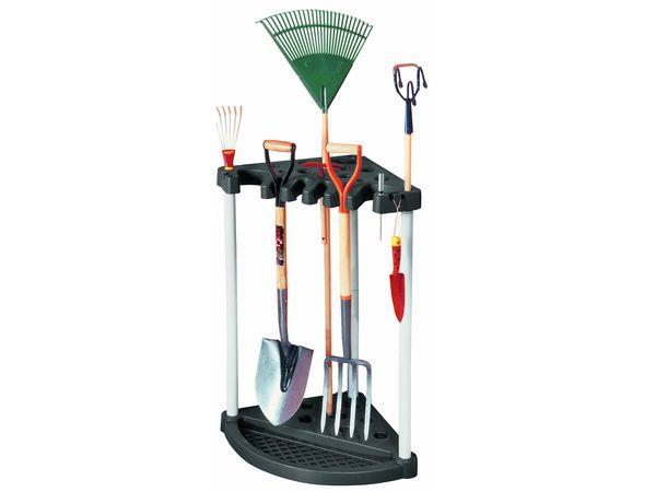 Stojak na narzędzia Corner Tool Rack
