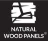 Logo Natural Wood Panels seria Choco