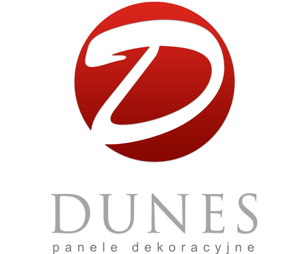 Dunes logo firmy model Tablet