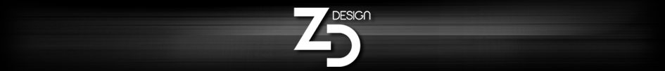 Logo ZD Design