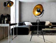 Lampy Stojące Podłogowe Do Salonu I Pokojowe Meblobraniepl