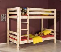Łóżka piętrowe dla dorosłych