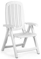Krzesła Ogrodowe Plastikowe I Fotele Z Tworzywa Sztucznego